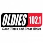Logo da emissora KDBZ 102.1 FM