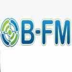 Logo da emissora Berkelstroom 106.1 FM
