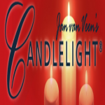 Logo da emissora Candle Light