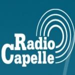 Logo da emissora Capelle 105.3 FM