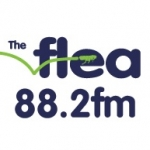 Logo da emissora The Flea 88.2 FM
