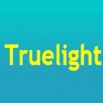 Logo da emissora True Light FM 88.4