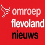 Logo da emissora Flevoland 89.8 FM