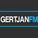 Logo da emissora Gertjan FM