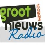 Logo da emissora Groot Nieuws Radio 1008 AM