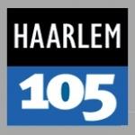 Logo da emissora Haarlem 105.1 FM