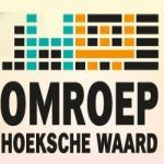 Logo da emissora Hoeksche Waard 105.9 FM