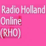 Logo da emissora Holland Online