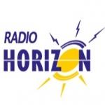 Logo da emissora Horizon 92.9 FM