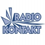 Logo da emissora Kontakt 106.8 FM