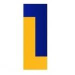 Logo da emissora L1 Radio FM