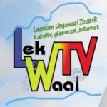 Logo da emissora LekWaal 107.2 FM