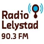 Logo da emissora Lelystad 106.9 FM