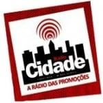 Logo da emissora R�dio Cidade 89.1 FM
