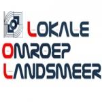 Logo da emissora Lokale Omroep Landsmeer 105.7 FM