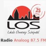 Logo da emissora Lokale Omroep Schijndel 87.5 FM