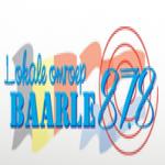 Logo da emissora Lokale Omroep Baarle 87.8 FM