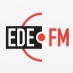Logo da emissora Lokale Omroep Ede 107.3 FM