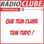Logo da emissora Rádio Clube 1530 AM