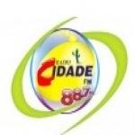 Logo da emissora R�dio Cidade Tabira 88.7 FM