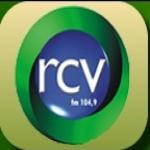 Logo da emissora Rádio Cidade Verde 104.9 FM
