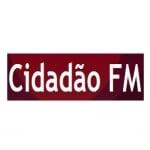Logo da emissora R�dio Cidad�o 87.9 FM