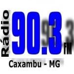 Logo da emissora R�dio Circuito 90.3 FM