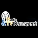 Logo da emissora Nunspeet 105.9 FM