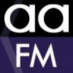 Logo da emissora Omroep Almelo 106.1 FM
