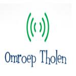 Logo da emissora Omroep Tholen 106.5 FM