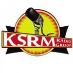 Logo da emissora KSRM 920 AM