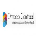 Logo da emissora Omroep Centraal 105.7 FM