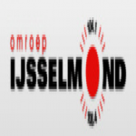 Logo da emissora Omroep Ijsselmond 104.1 FM