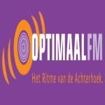 Logo da emissora Optimaal 94.7 FM