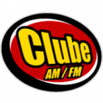 Logo da emissora Rádio Clube 1520 AM