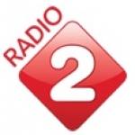 Logo da emissora Radio-2 92.6 FM