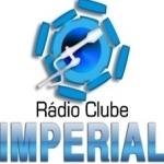 Logo da emissora R�dio Clube Imperial 1120 AM