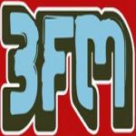 Logo da emissora Radio-3 90.9 FM