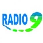 Logo da emissora Radio 9 Oostzaan 103.3 FM