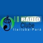 Logo da emissora R�dio Clube de Itaituba 960 AM