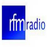 Logo da emissora RFM