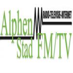 Logo da emissora Rijnwoude 106.5 FM