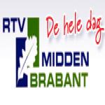 Logo da emissora RTV Midden Brabant 106.8 FM