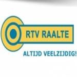 Logo da emissora RTV Raalte 105.1 FM