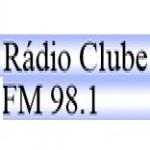 Logo da emissora R�dio Clube 98.1 FM