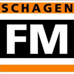 Logo da emissora Schagen FM
