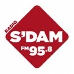 Logo da emissora Schiedam FM