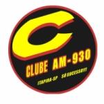 Logo da emissora Rádio Clube de Itapira 930 AM