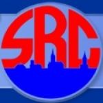 Logo da emissora SRC 105.8 FM