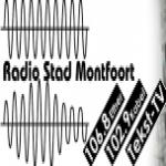 Logo da emissora Stad Montfoort 106.8 FM